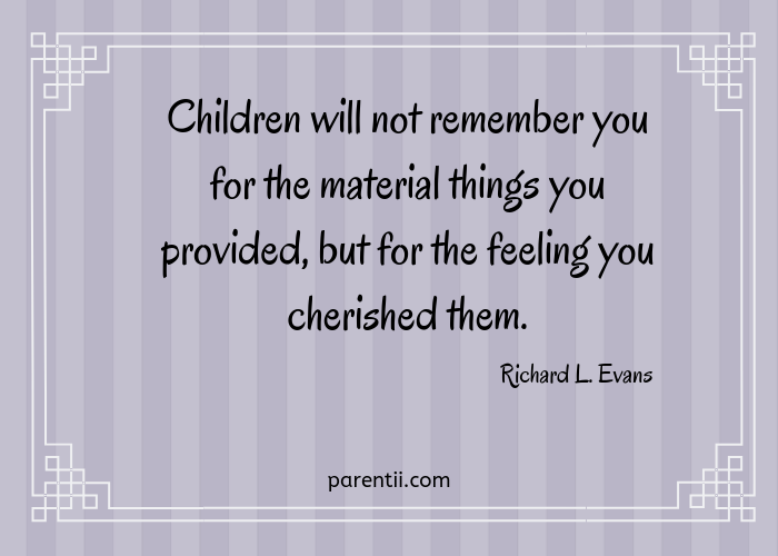 How To Build Strong Parent Child Relationships Parentii